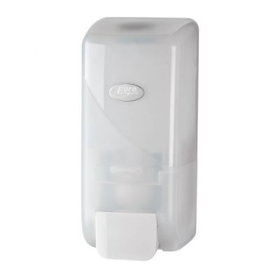 Dispenser Zeep 1L, wit