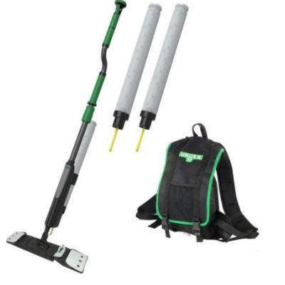 Unger erGO! Wax Pocket Mop set PRO